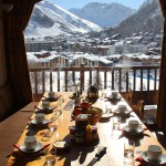 Photos of Chalet la Grande Sassiere, summer chalet rental in Val d'Isere